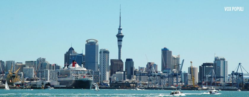 Flex New Zealand